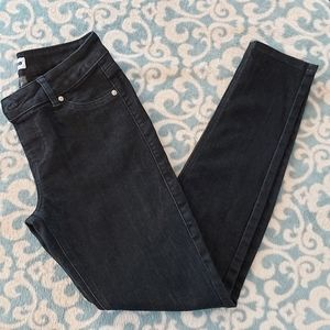 Nygard Black Skinny Jeans